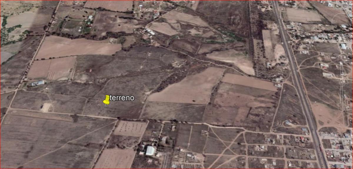 Foto Terreno en Venta en  Hacienda San Lorenzo,  Jesús María  Terreno Rústico Ex Hacienda San Lorenzo, Jesús María