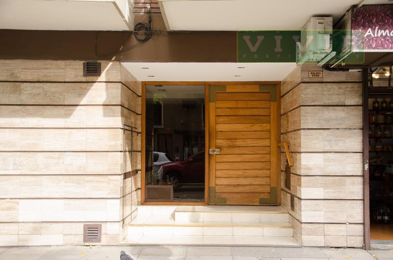 """Foto Departamento en Venta en  Nuñez ,  Capital Federal  Moldes 2906 - 7° """"A"""""""