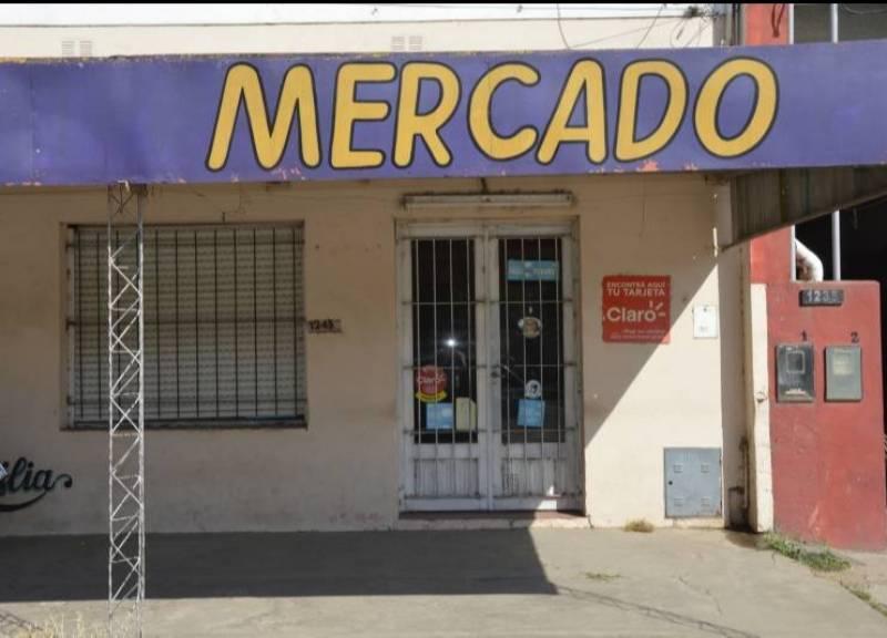 Foto Local en Alquiler en  General Belgrano,  General Belgrano  Avenida Libertad e/ 28 y 30 al 1200