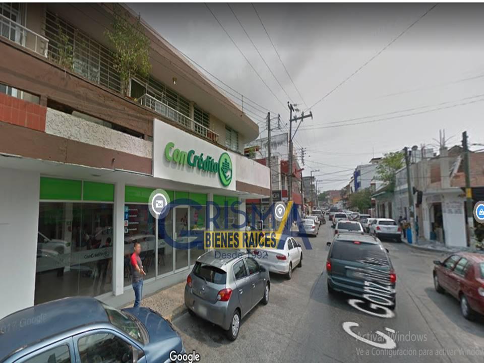 Foto Local en Renta en  Centro,  Tuxpan  LOCAL CÉNTRICO EN ESQUINA