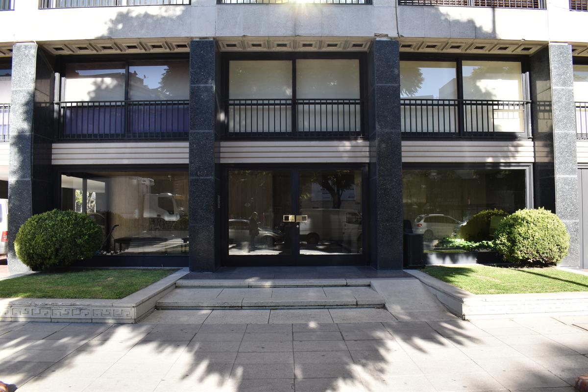Foto Departamento en Venta en  Palermo Chico,  Palermo  Figueroa Alcorta al 3400
