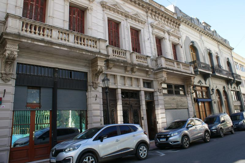 Foto PH en Venta en  San Telmo ,  Capital Federal  Defensa al 500