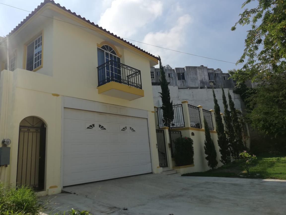 Foto Casa en Venta en  Las Violetas,  Tampico  Las Violetas, Tampico (Frente Tancol 33)