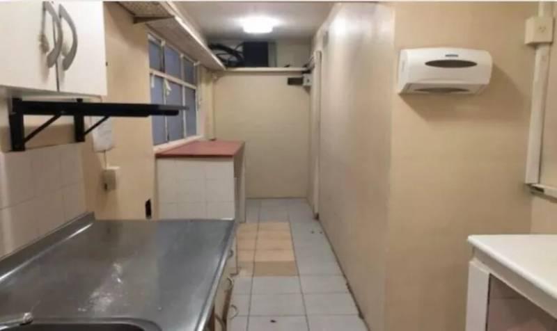 Foto Oficina en Alquiler en  Monserrat,  Centro (Capital Federal)  Av Belgrano al 300