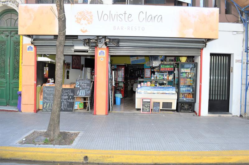 Foto Local en Alquiler en  Balvanera ,  Capital Federal  Independencia al 3000