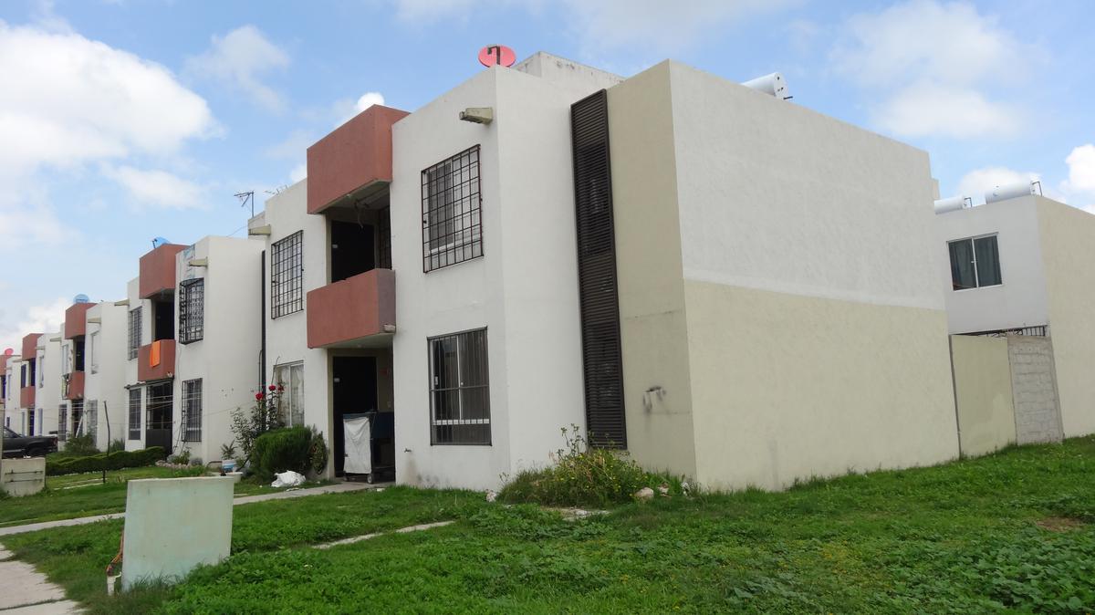 Foto Casa en condominio en Venta en  Ciudad Integral Huehuetoca,  Huehuetoca  Ciudad Integral Huehuetoca
