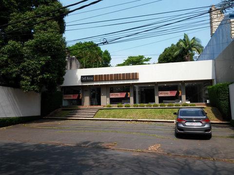 Foto Oficina en Alquiler en  Mcal. Estigambia,  La Recoleta  Zona Boggiani