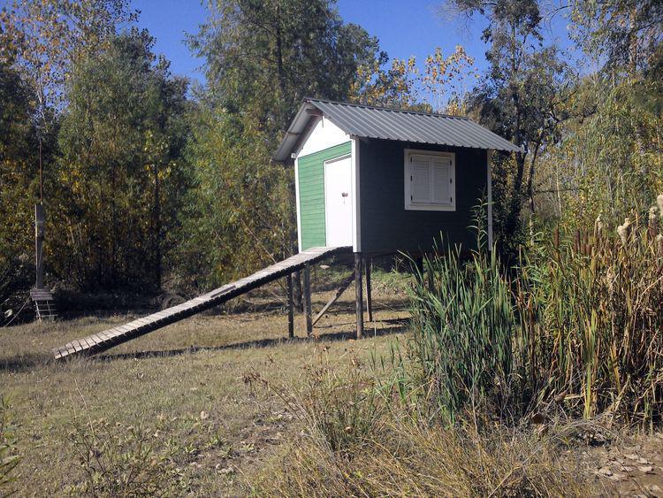 Foto Casa en Venta en  Chana,  Zona Delta San Fernando  Chaná Retack