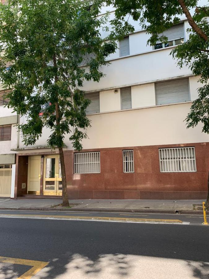 "Foto Departamento en Alquiler en  Balvanera ,  Capital Federal  Alsina 2525, PB ""C"""