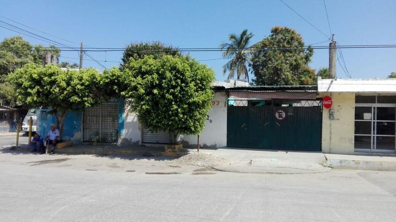 Foto Local en Renta en  Esfuerzo Obrero,  Tampico  HLR2703-285 Alvaro Obregon Terreno