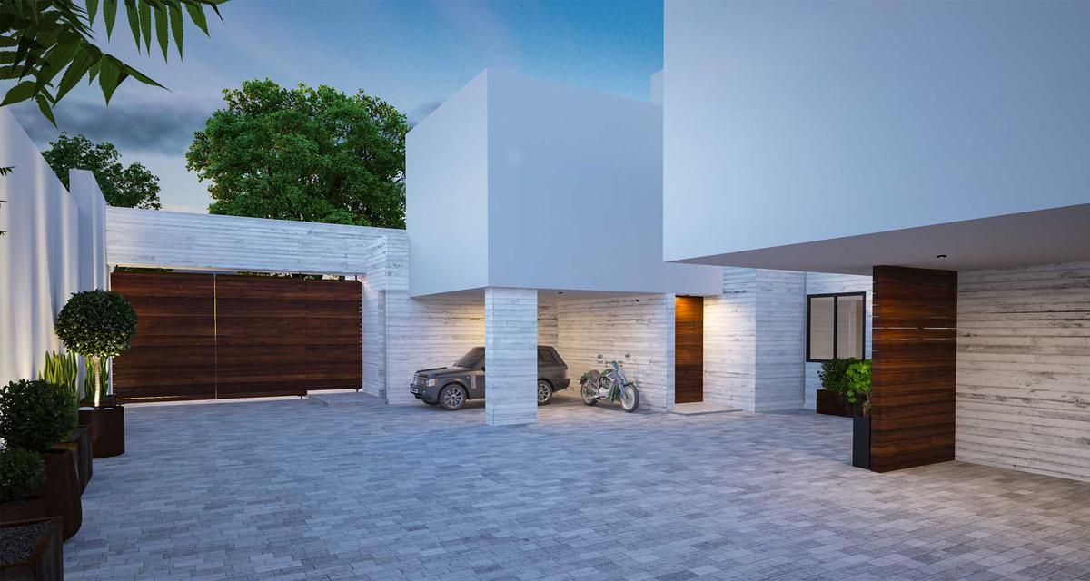 Foto Casa en Venta en  Florida,  Alvaro Obregón  Casa en Venta - Margaritas 339- casa 6