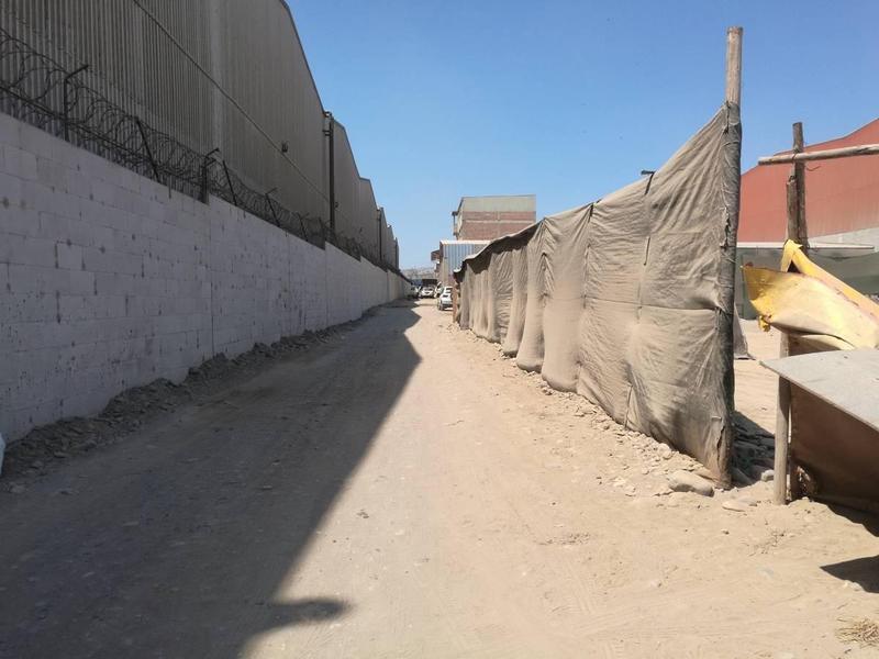 Foto Terreno en Venta en  Villa el Salvador,  Lima  Viña del Mar S/N
