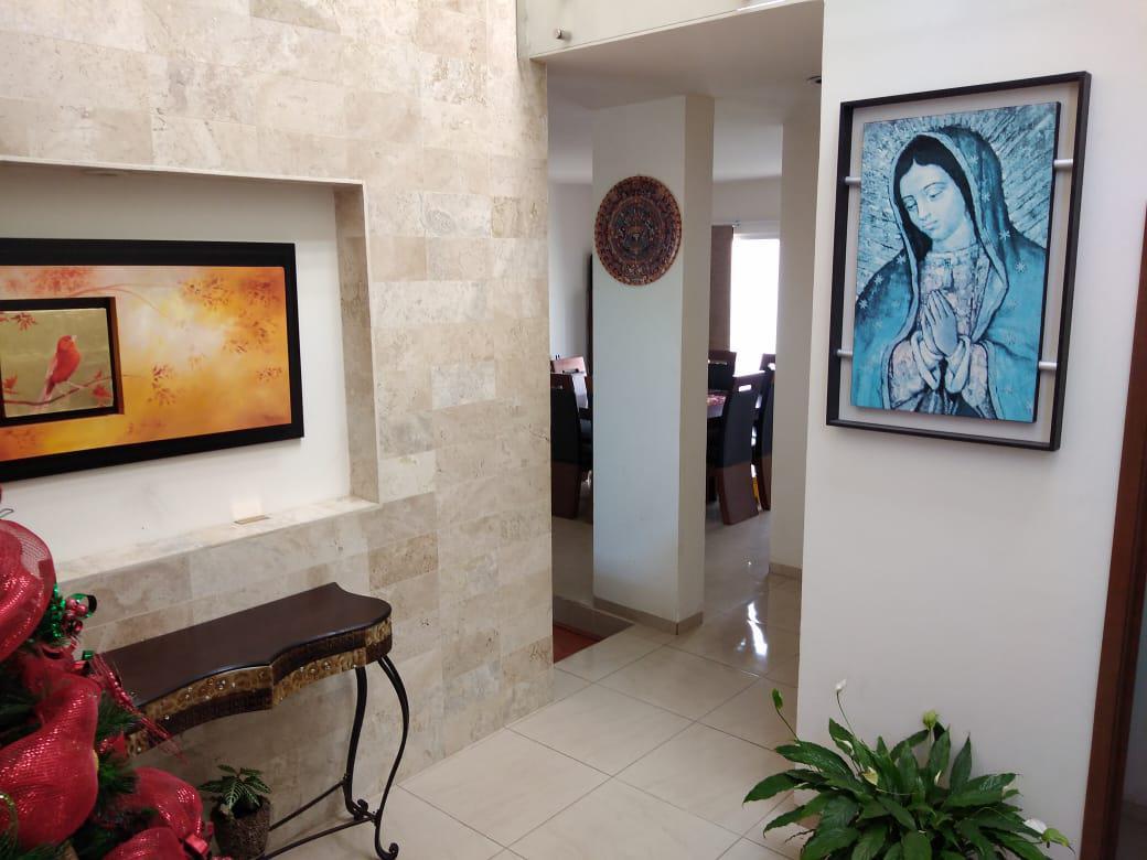 Foto Casa en Venta en  San Luis Potosí ,  San luis Potosí  CASA EN VENTA EN VILLAMAGNA, SAN LUIS POTOSI