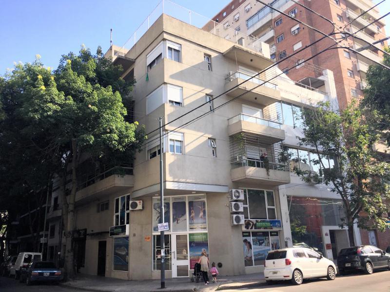 Foto Departamento en Venta en  Nuñez ,  Capital Federal  Ciudad de La Paz 3700