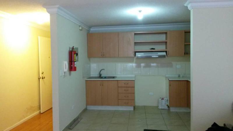 Foto Departamento en Venta | Alquiler en  Norte de Quito,  Quito  EL CONDADO