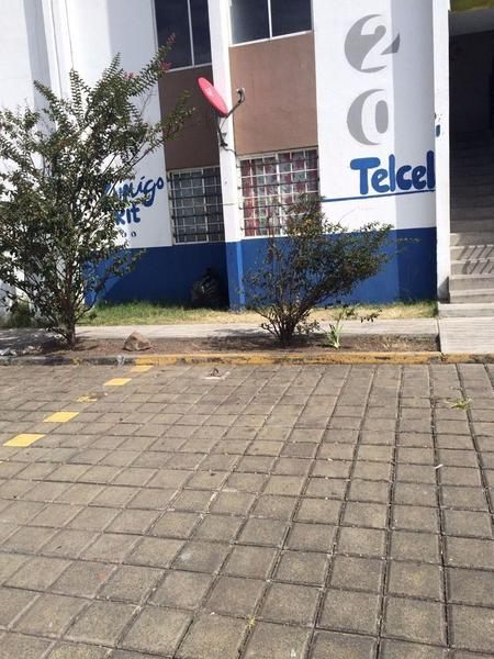Foto Casa en Venta en  20 de Noviembre,  Zamora  Departamento en Acanto
