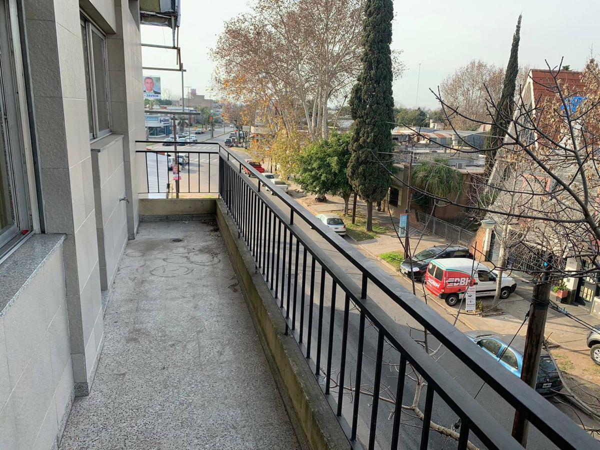 Foto Departamento en Alquiler en  Belgrano,  Rosario  Eva Peron al 6100