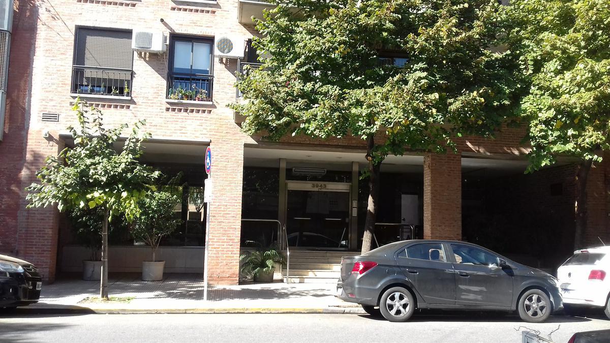 Foto Departamento en Alquiler en  Nuñez ,  Capital Federal  11 Septiembre al 3900