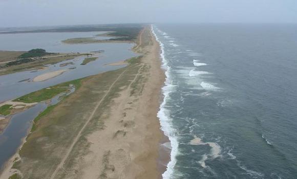 Foto Chacra en Venta en  El Caracol,  José Ignacio  Chacra marítima de 4 hectáreas con bajada directa al mar