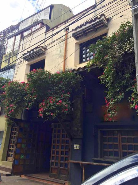 Foto Local en Venta en  Villa Morra,  La Recoleta  Zona Villa Morra