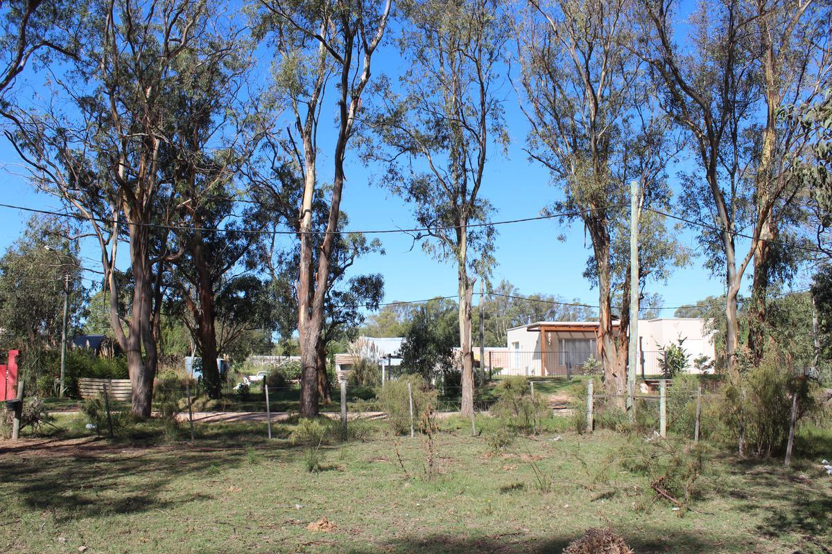 Foto Terreno en Venta en  El Tesoro,  La Barra  El Tesoro