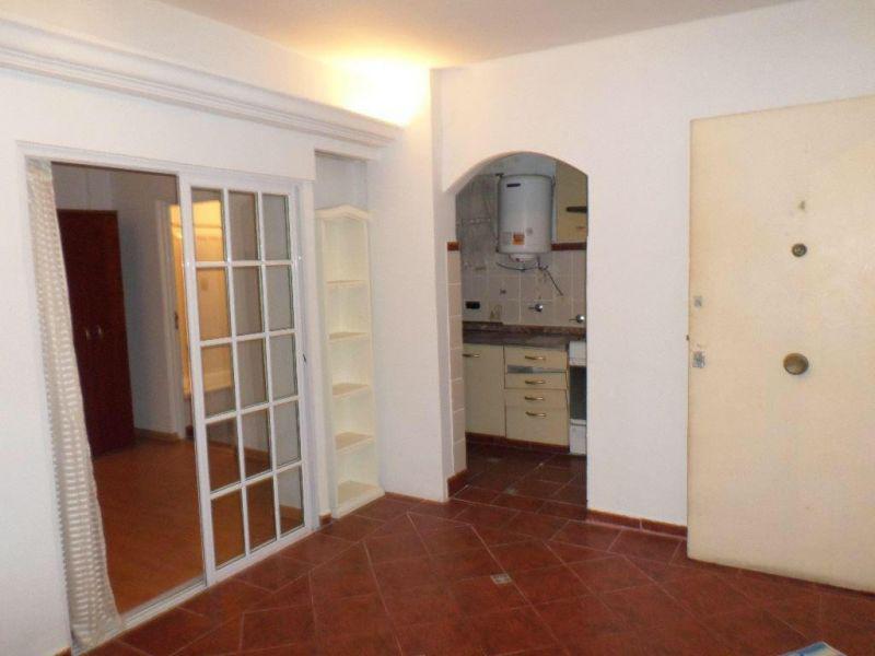 Foto Departamento en Alquiler en  Botanico,  Palermo  Ortega y Gasset al 1500