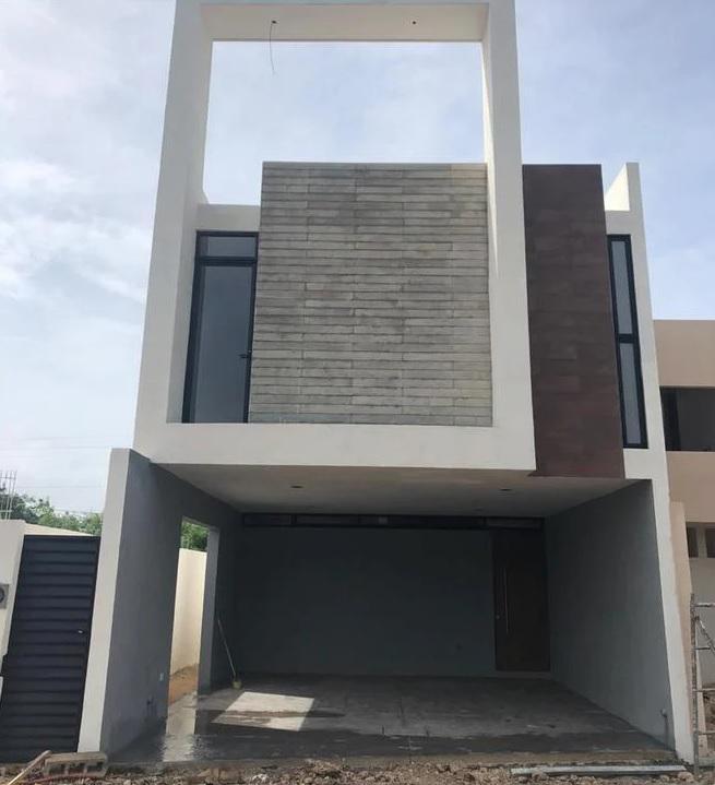 Foto Casa en Renta en  Pueblo Cholul,  Mérida  Renta de Loft en la zona de Cholul! Cerca de las principales universidades de la zona!
