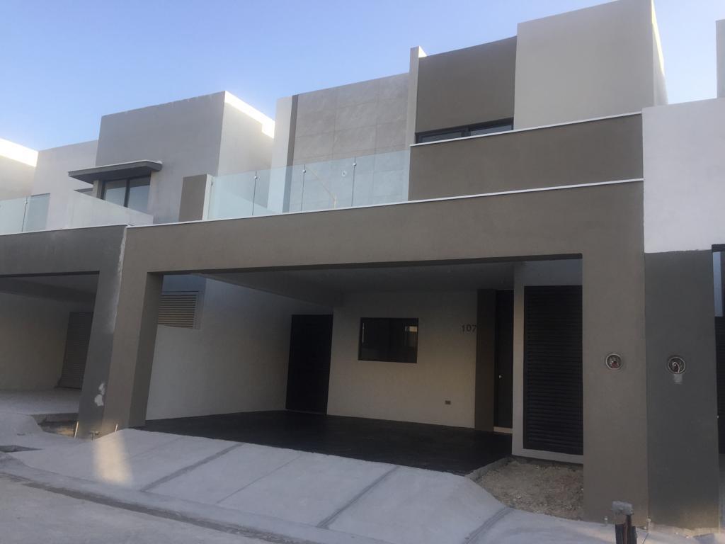 Foto Casa en Renta en  Privalia Cumbres,  García  Privalia Cumbres