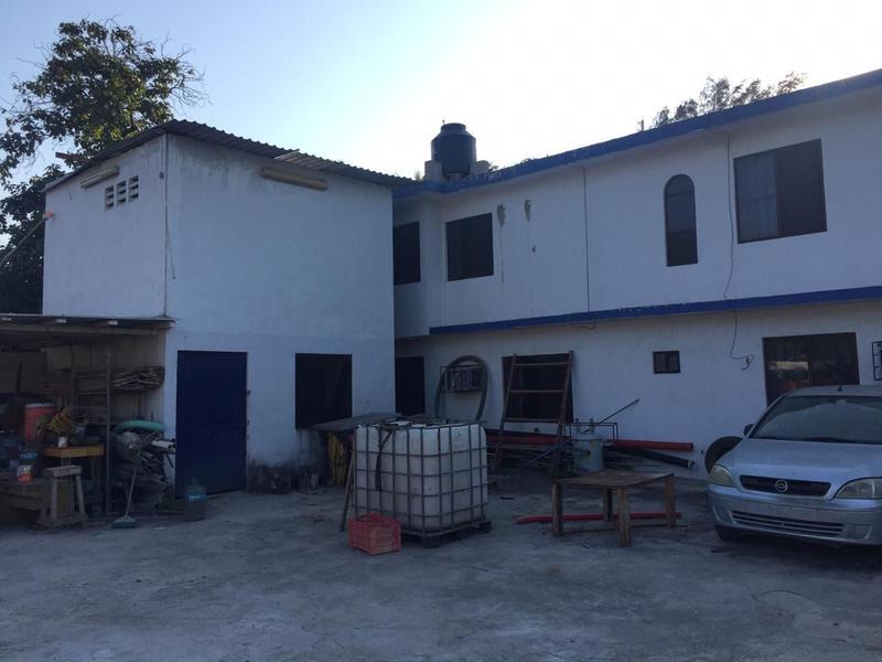 Foto Edificio Comercial en Venta en  Miramar,  Altamira  Edificio en VENTA Ejido Miramar Altamira Tamps
