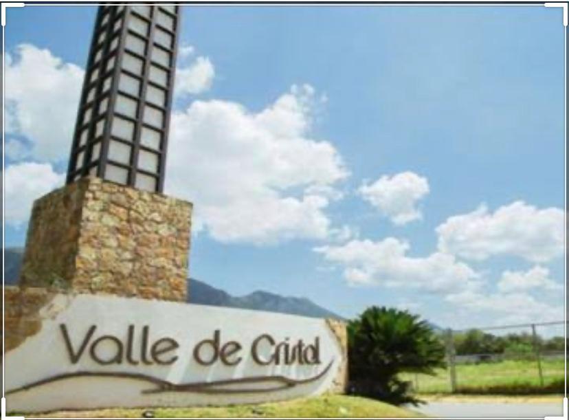 Foto Terreno en Venta en  Valles de Cristal,  Monterrey  Terreno en Venta Valle de Cristal  al sur de Monterrey, carretera nacional  Cristal  (MHG)