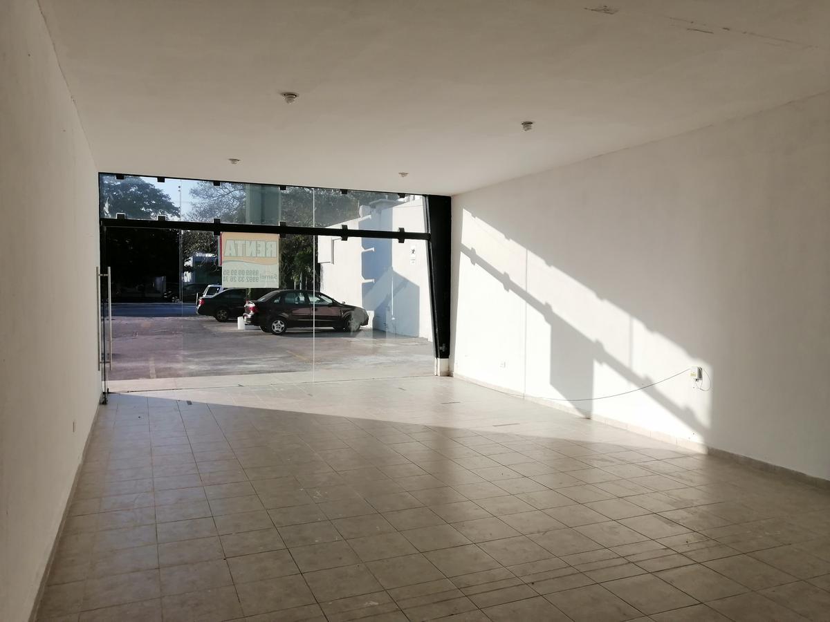Foto Local en Renta en  México,  Mérida  Local De 50 m2 En Avenida Prolongación Paseo De Montejo