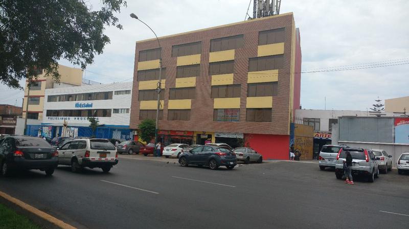 Foto Edificio Comercial en Venta en  Santiago de Surco,  Lima  Santiago de Surco
