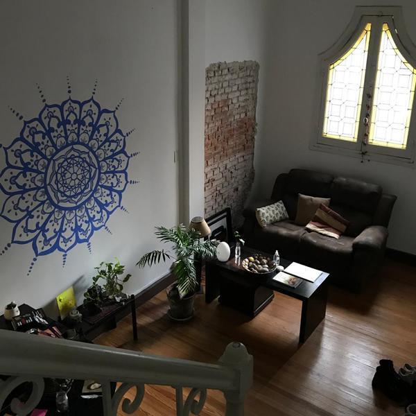 Foto Casa en Venta en  Pocitos ,  Montevideo  Casa en el corazon de Pocitos, con renta