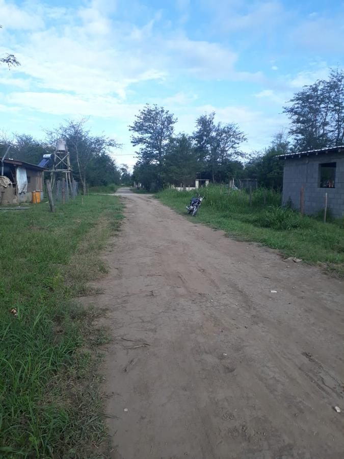 Foto Terreno en Venta en  Valle de Anisacate,  Santa Maria  Mza 69 Lote 11