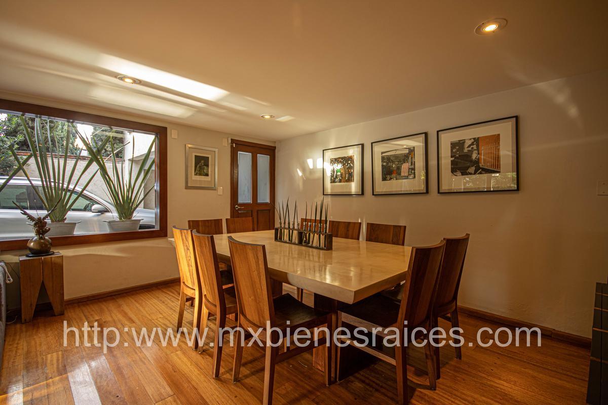 Foto Casa en Venta en  Lomas de las Palmas,  Huixquilucan  Fuente del Olivo