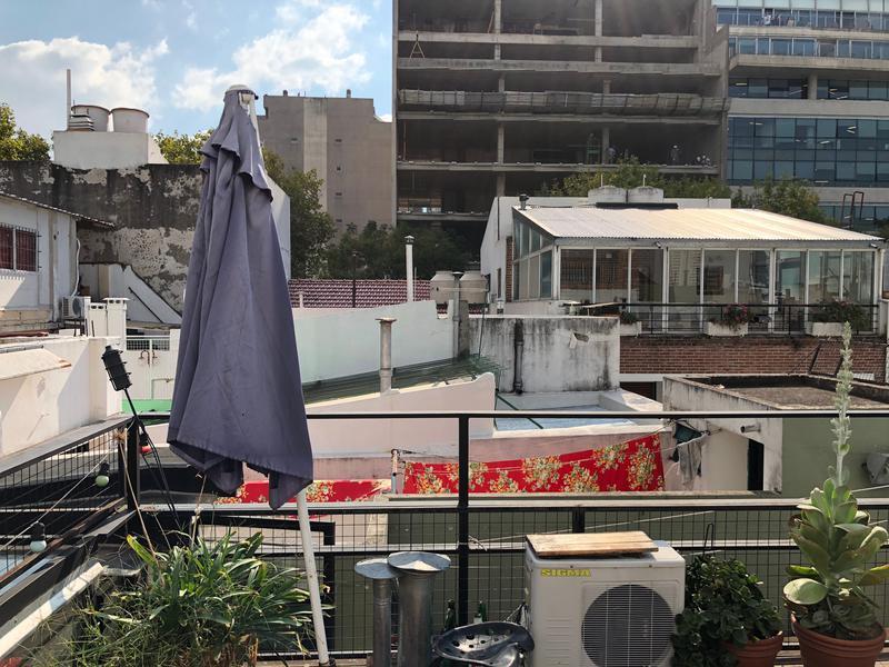 Foto PH en Venta en  Palermo Hollywood,  Palermo  El Salvador al 5900