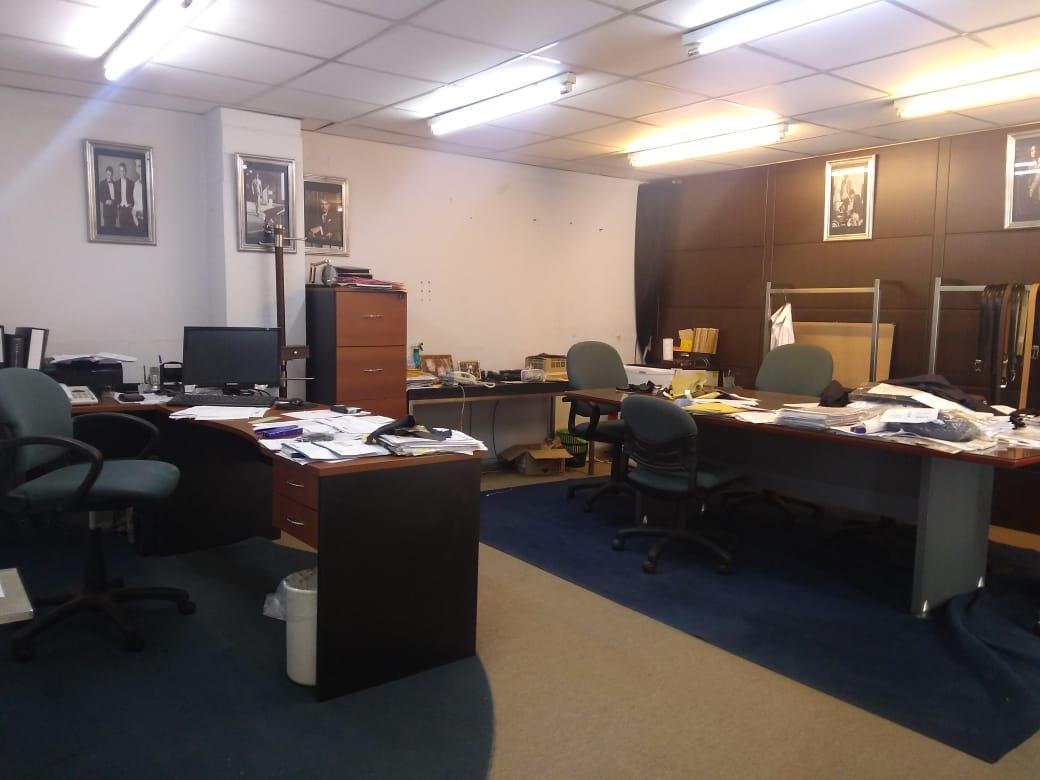 Foto Depósito en Alquiler en  Villa Crespo ,  Capital Federal  acevedo al 1000