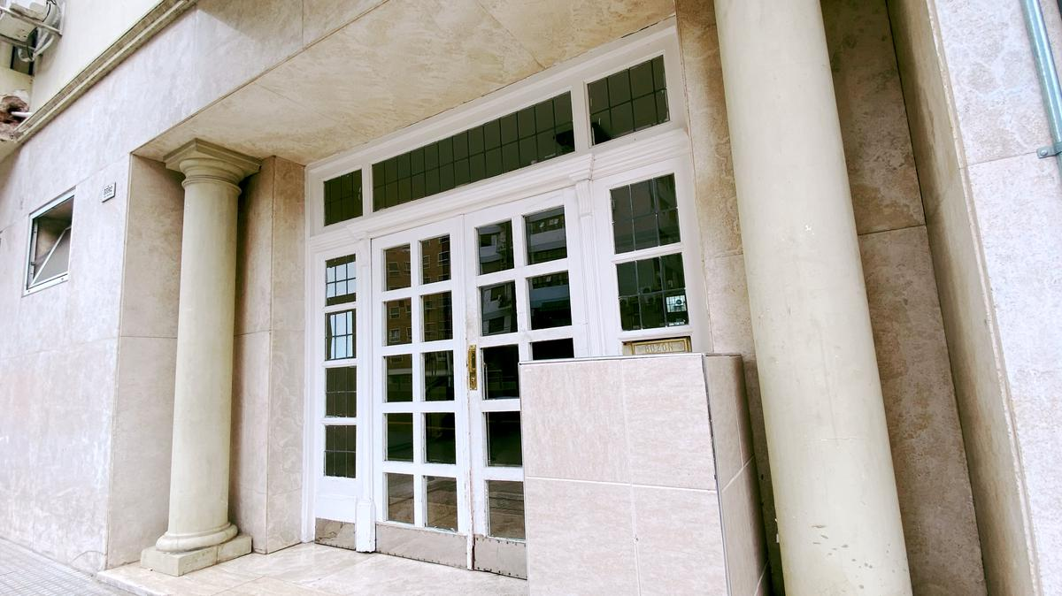 Foto Departamento en Venta en  Belgrano Barrancas,  Belgrano  Av. Libertador al 5500