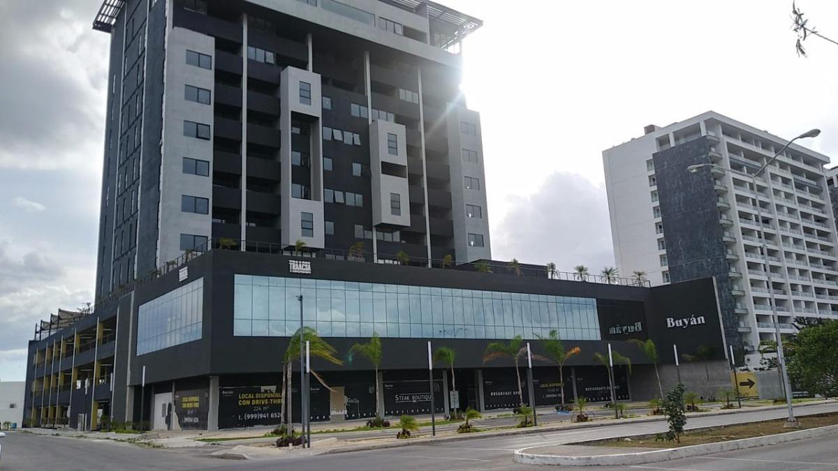 Foto Departamento en Venta | Renta en  Montes de Ame,  Mérida   Venta o Renta de Departamentos Exclusivos Buyán en Montes de Amé