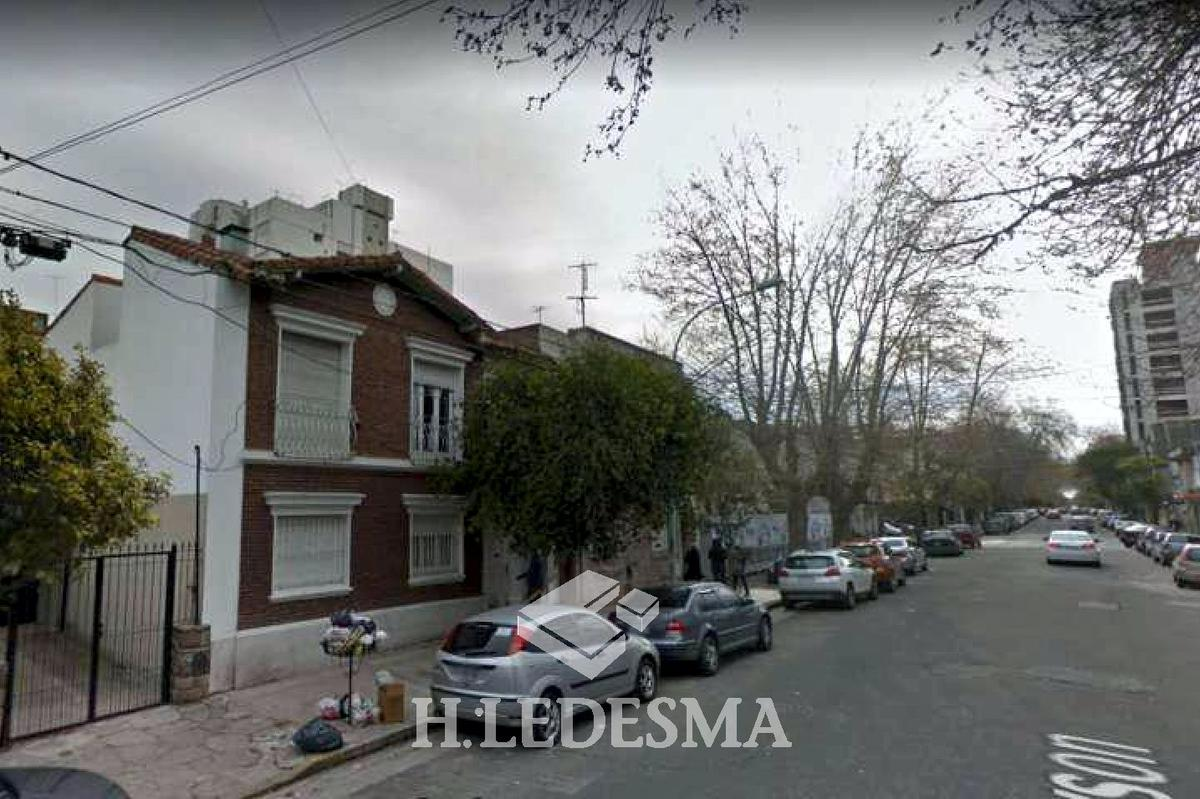 Foto PH en Venta en  Guemes ,  Mar Del Plata  RAWSON 1900