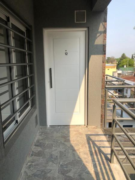 Foto Departamento en Alquiler en  Jose Clemente Paz ,  G.B.A. Zona Norte  San Nicolás al 5000