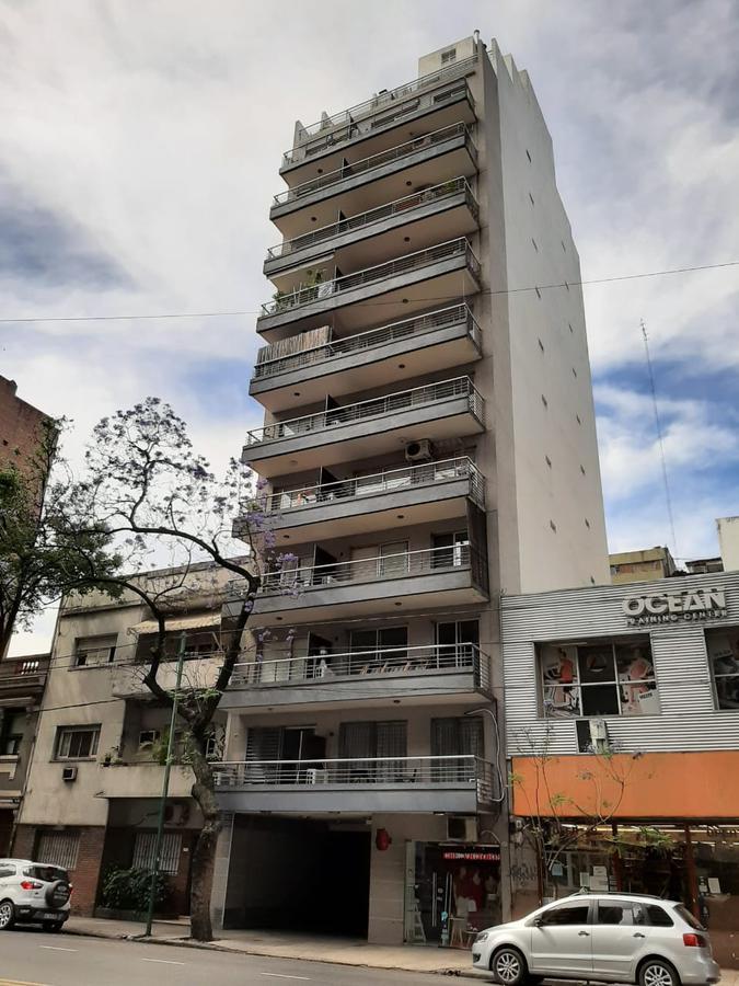 Foto Departamento en Venta en  Las Cañitas,  Palermo  Av. Luis M. Campos 1300