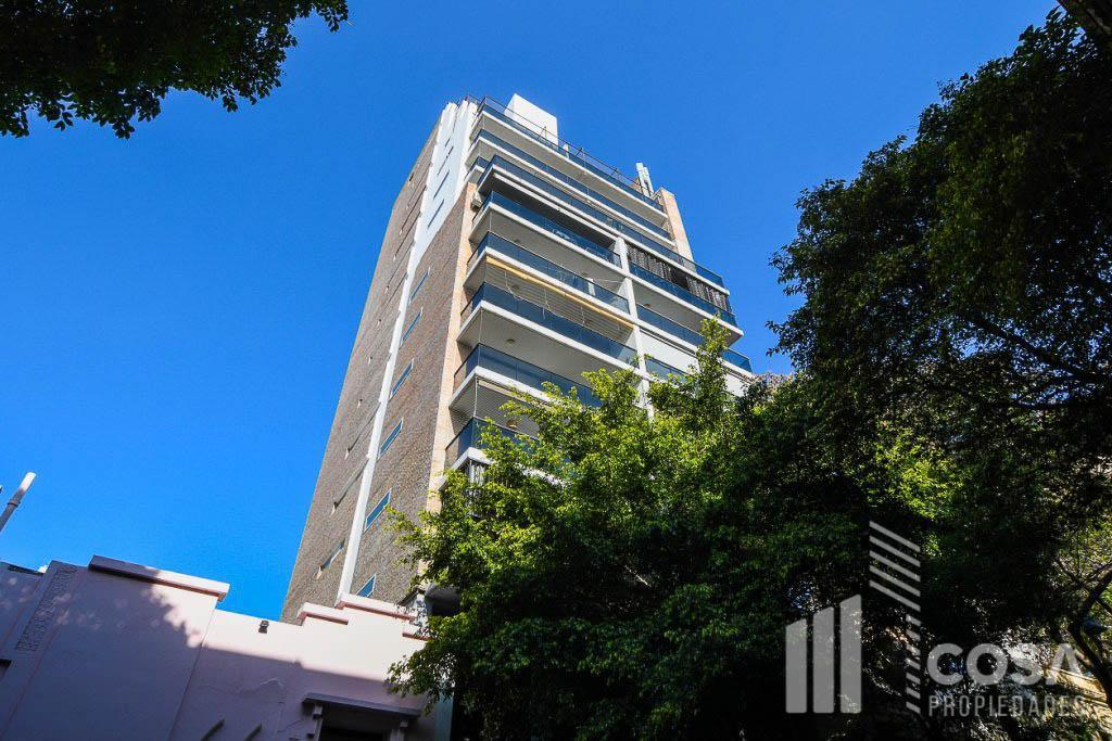 Foto Departamento en Venta en  Centro,  Rosario  Presidente Roca 153