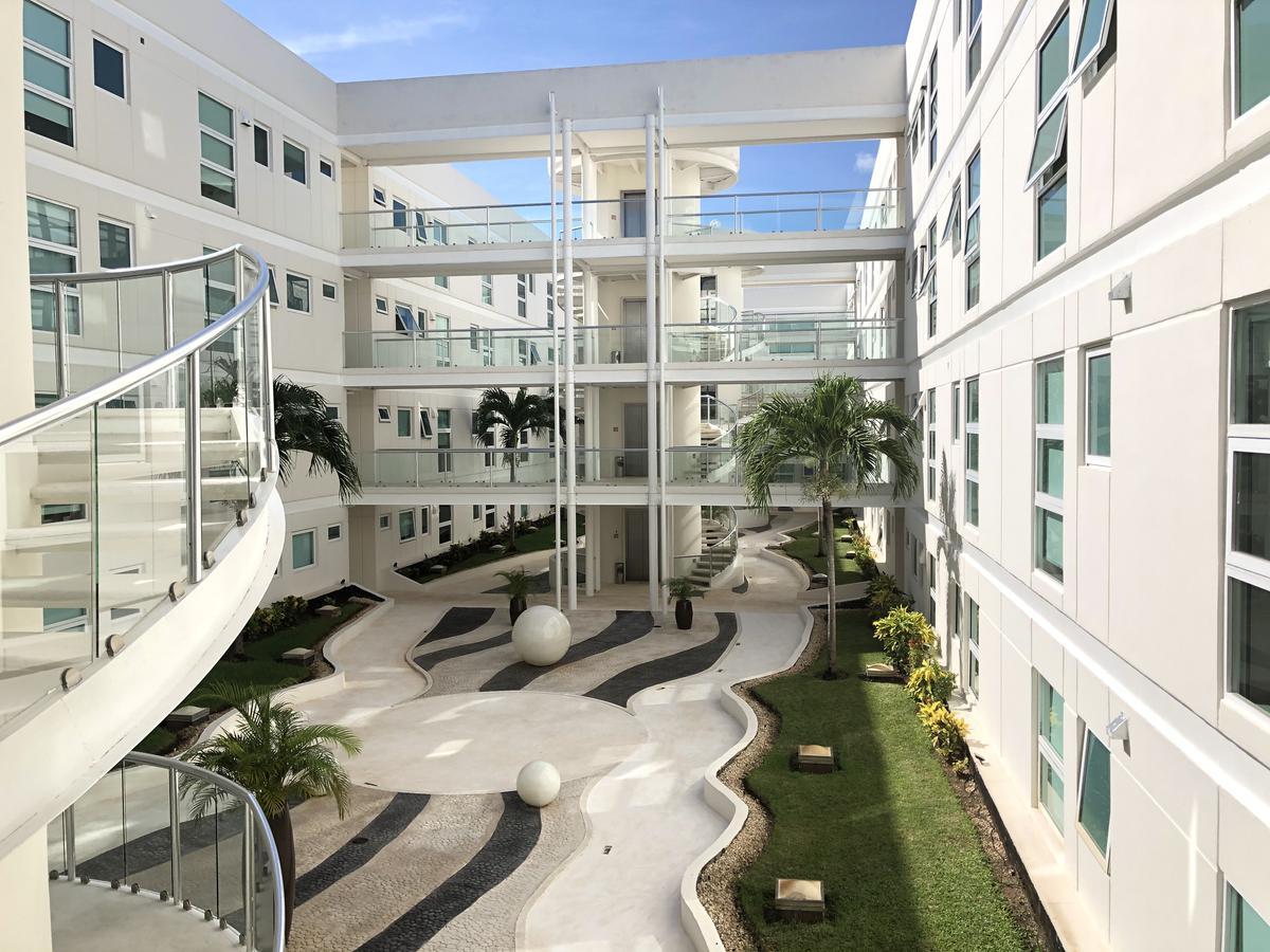 Foto Departamento en Venta en  Lagos del Sol,  Cancún  MARINA TURQUEZA RESIDENCIAL LAGOS DEL SOL