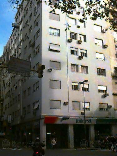 Foto Departamento en Venta en  Microcentro,  Centro (Capital Federal)  Tucumán al 200