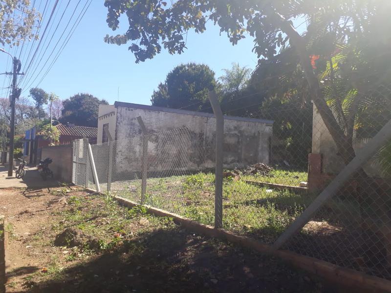 Foto Terreno en Venta en  Santisima Trinidad,  Santisima Trinidad  Zona Iglesia Santísima Trinidad