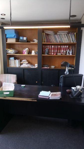 Foto Oficina en Alquiler en  Centro (Capital Federal) ,  Capital Federal  Montevideo 600