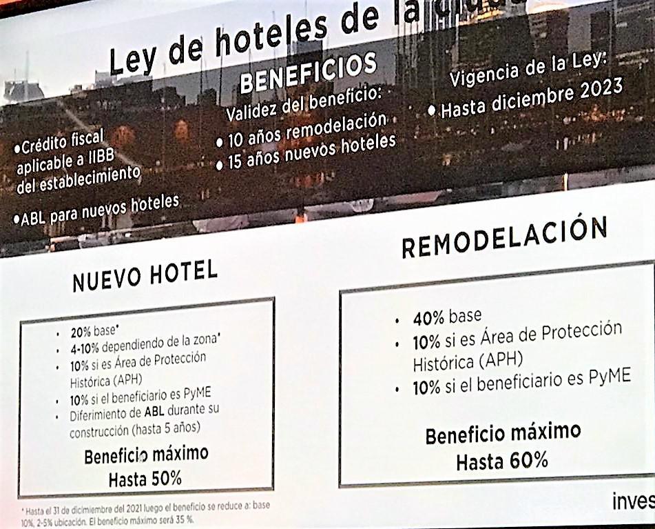 Foto Oficina en Venta en  San Telmo ,  Capital Federal  Chile  300, San Telmo- Hostel y Restaurant- Zona turistica de San Telmo