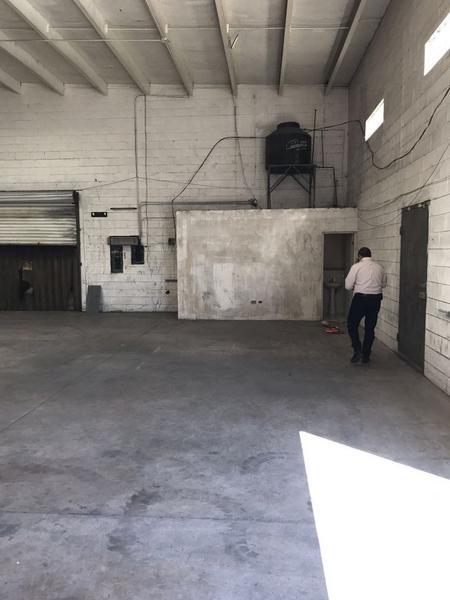 Foto Bodega Industrial en Venta | Renta en  Revolución,  Chihuahua  Bodega