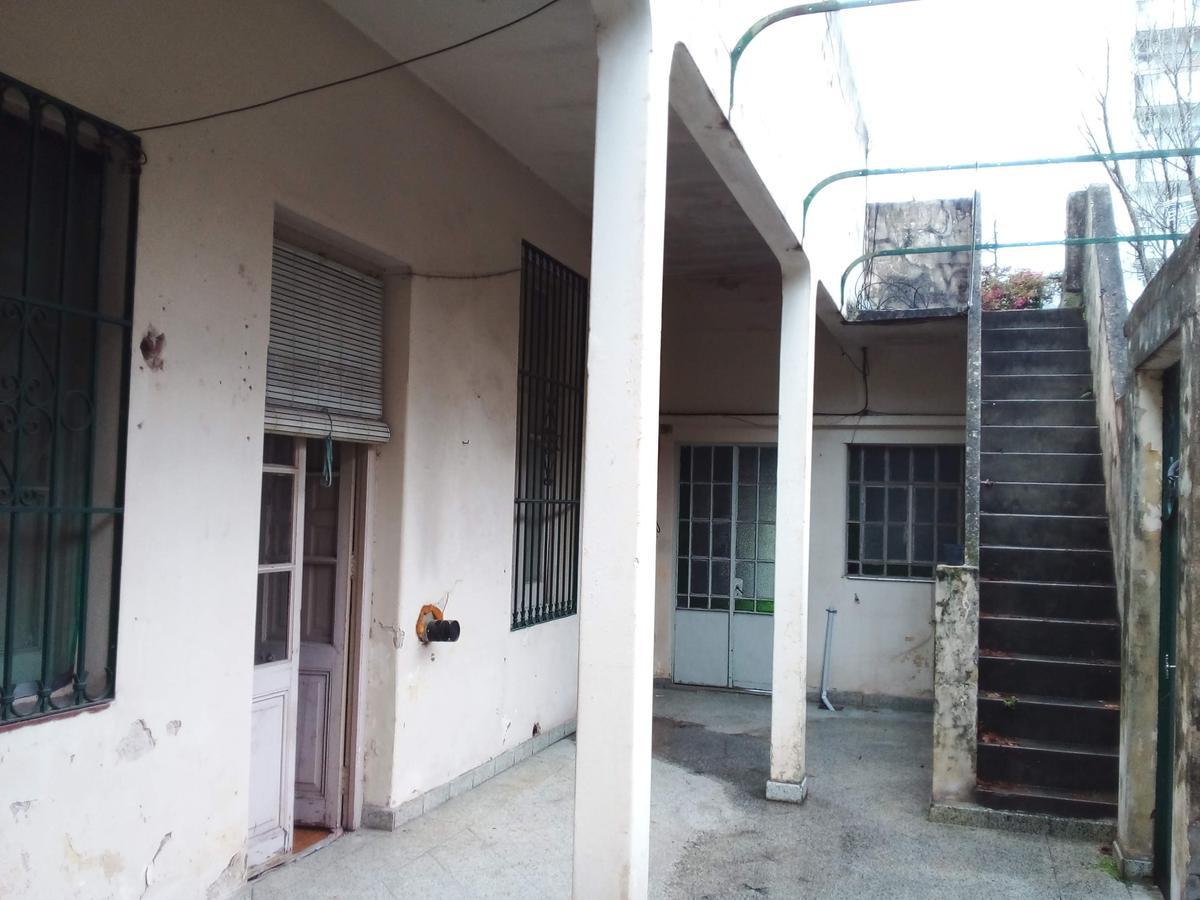 Foto Terreno en Venta en  Bella Vista,  Rosario  SAN NICOLAS al 1500